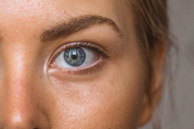 eye health image